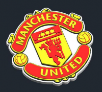 Download: free - Manchester United PNG