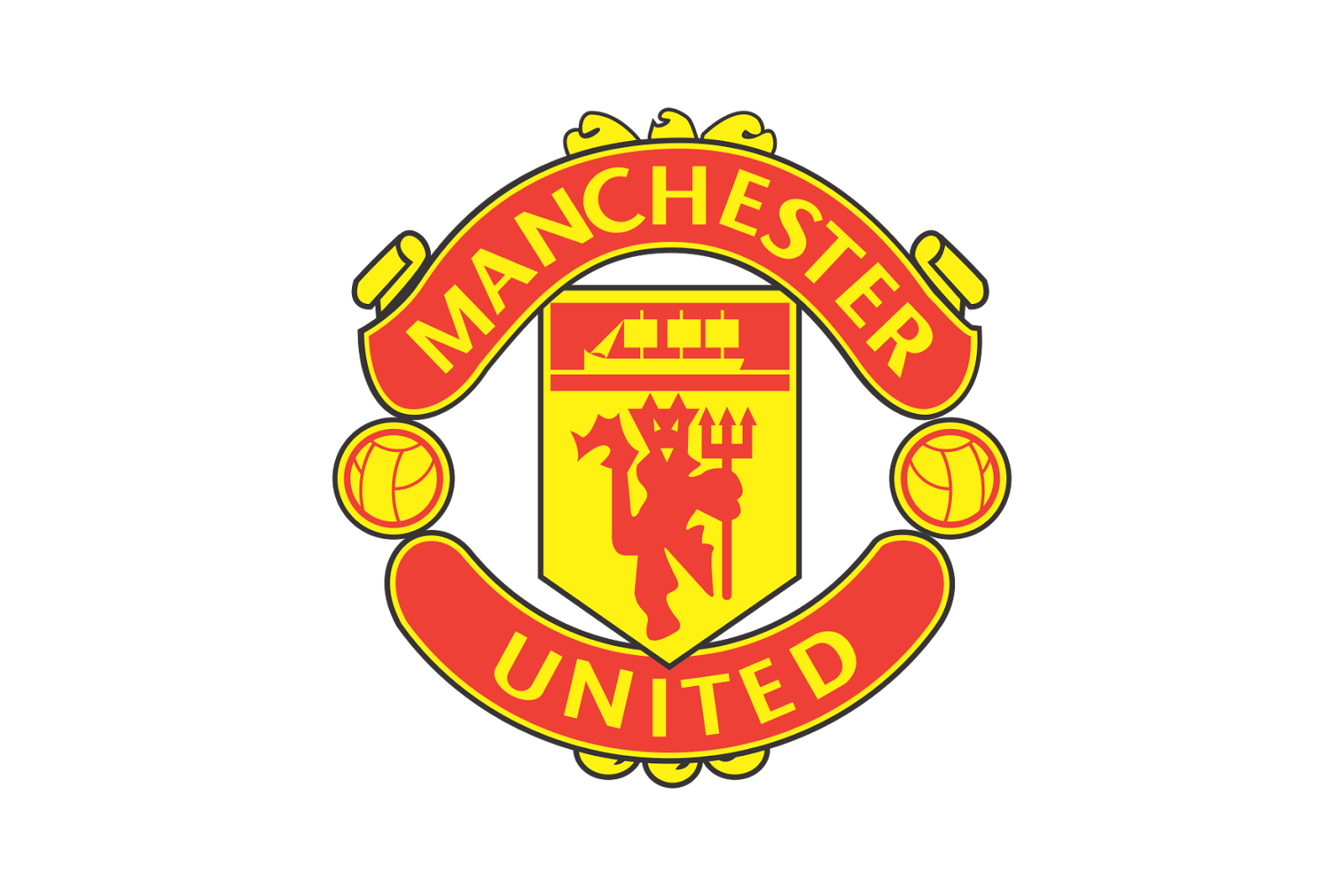 Manchester United Logo - Manchester United PNG
