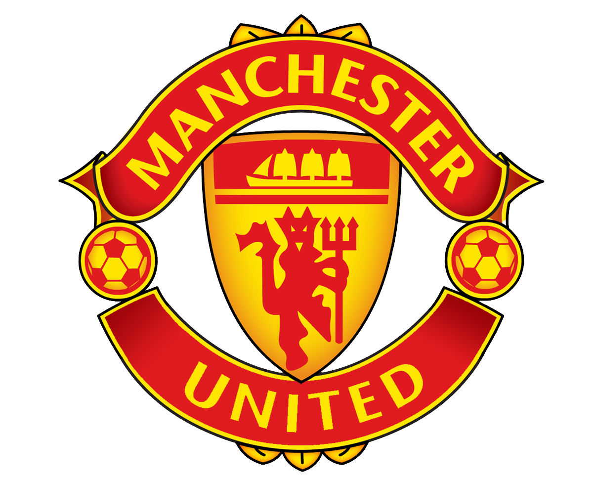 Manchester United logo PNG - Manchester United PNG