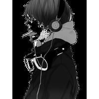 Similar Manga Boy PNG Image - Manga HD PNG
