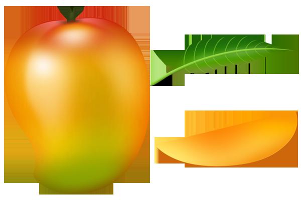 Mango PNG - 14071