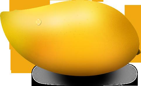 Mango PNG - 14054