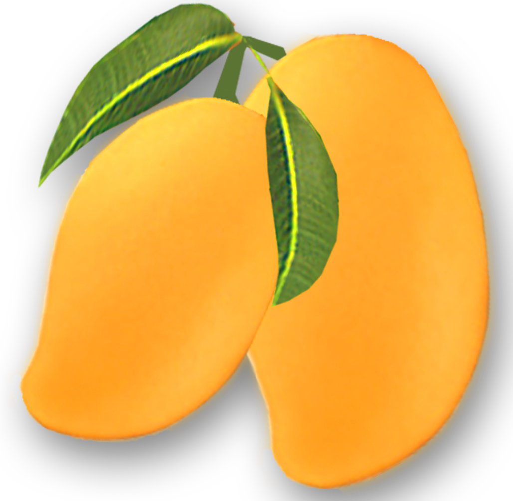 Mango PNG - 14062