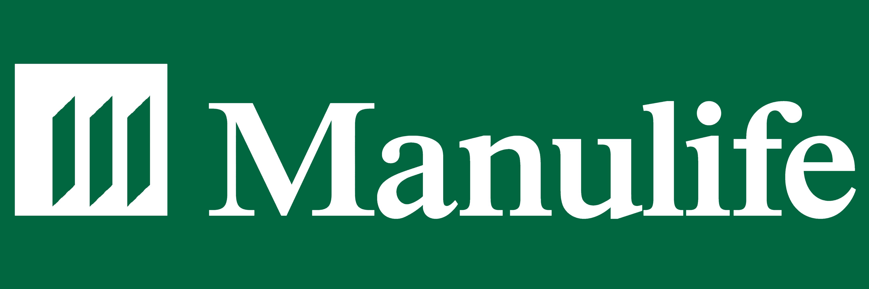 Manulife logo - Manulife PNG