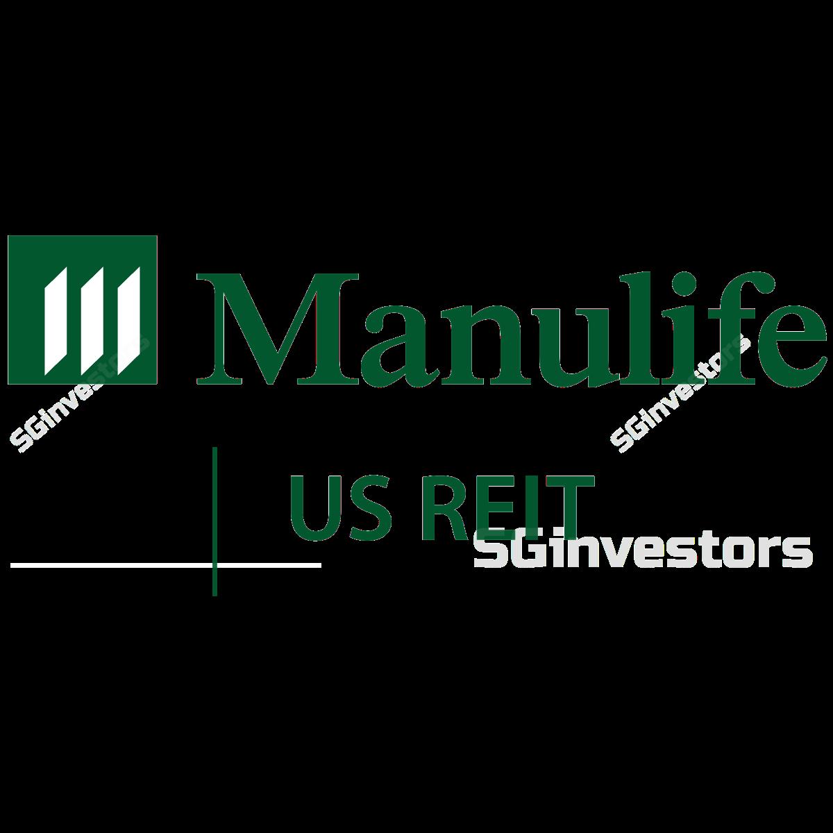MANULIFE US REIT (BTOU.SI) - Manulife PNG