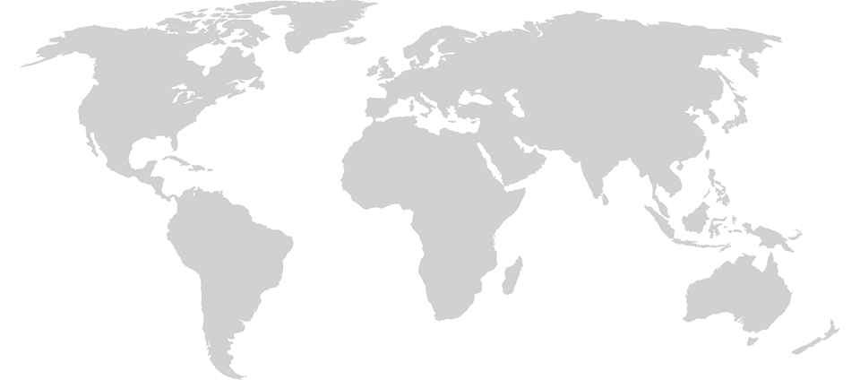 Map Of The World PNG HD - 123537