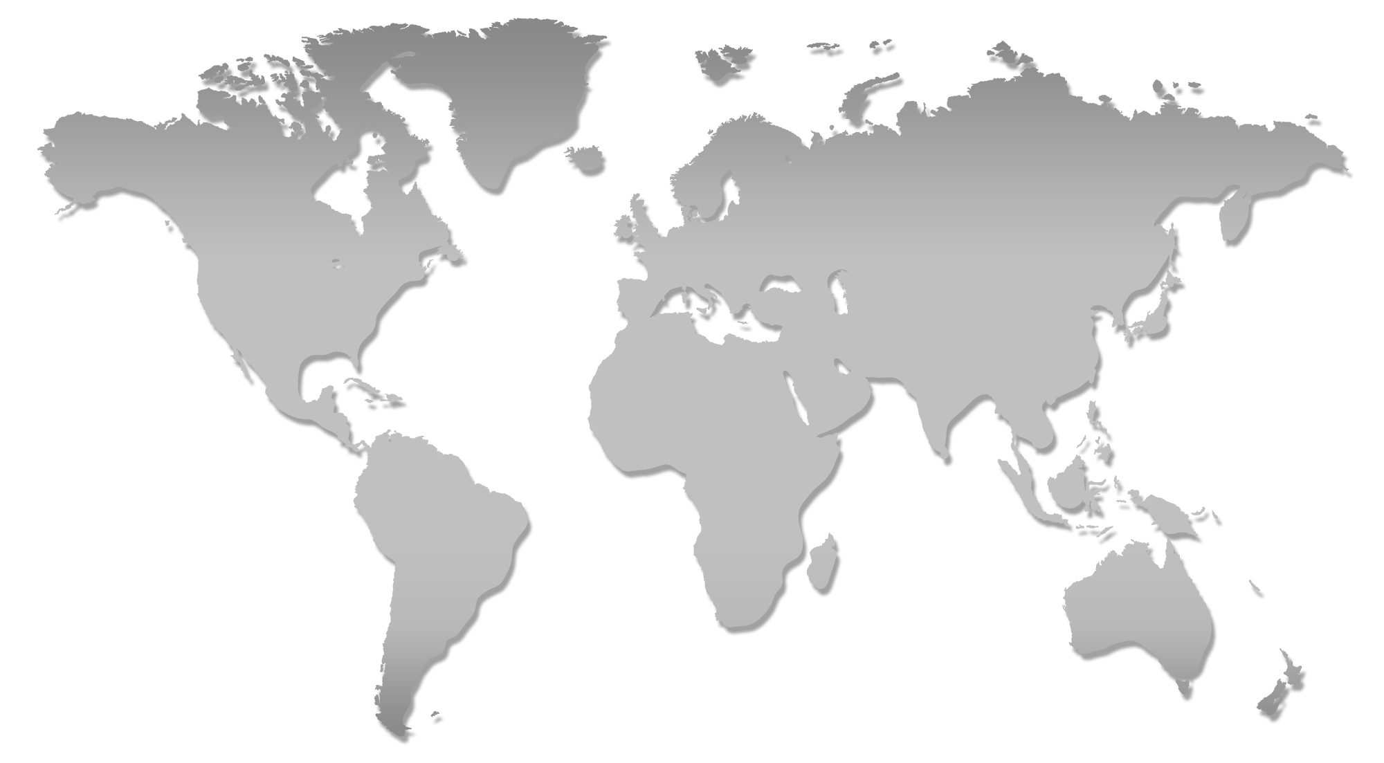 World Map PNG Image - Map Of The World PNG HD