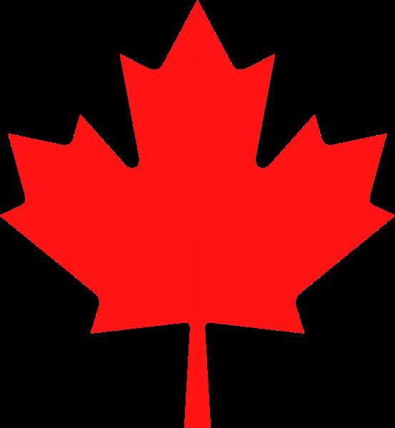 Maple Leaf PNG - 9264