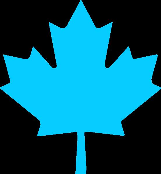 Maple Leaf PNG - 9277