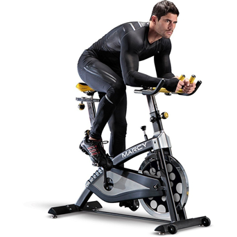 Marcy Club Revolution Cycle - Exercise Bike PNG
