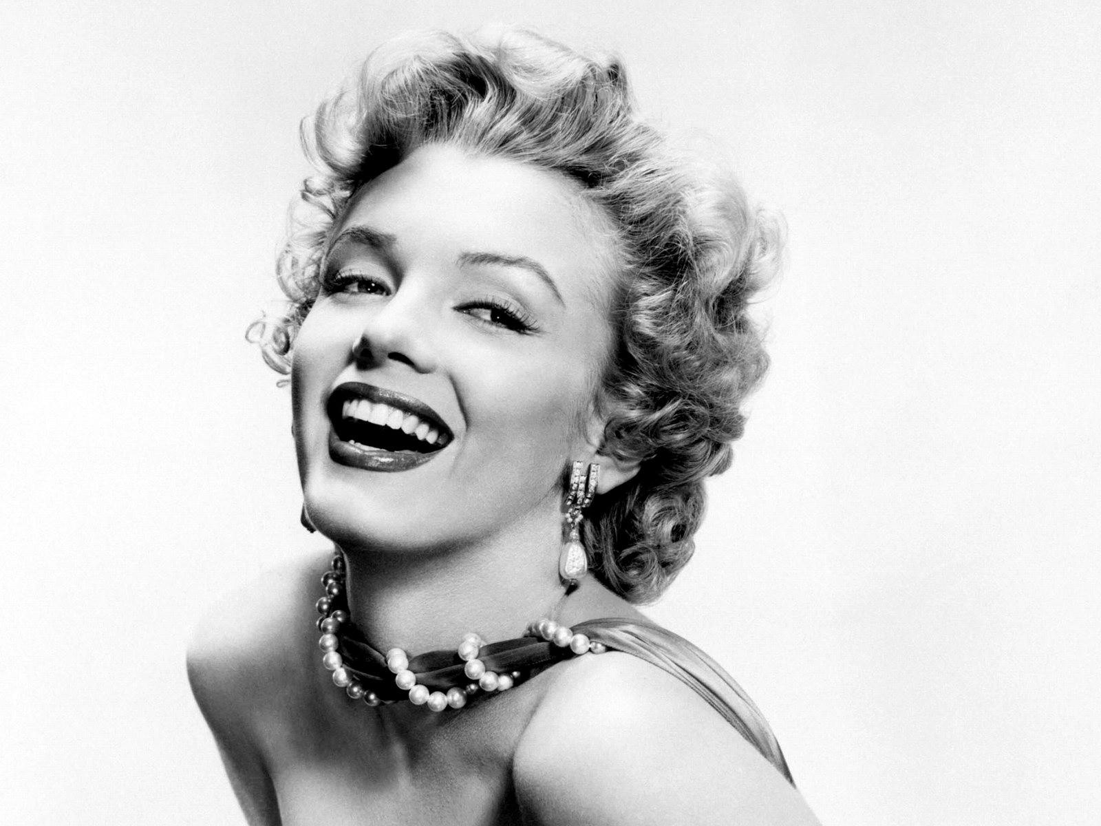 Marilyn Monroe PNG Photos
