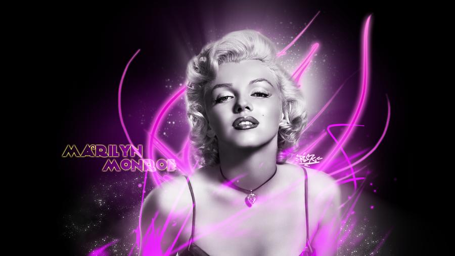 Marilyn Monroe PNG HD - 121186