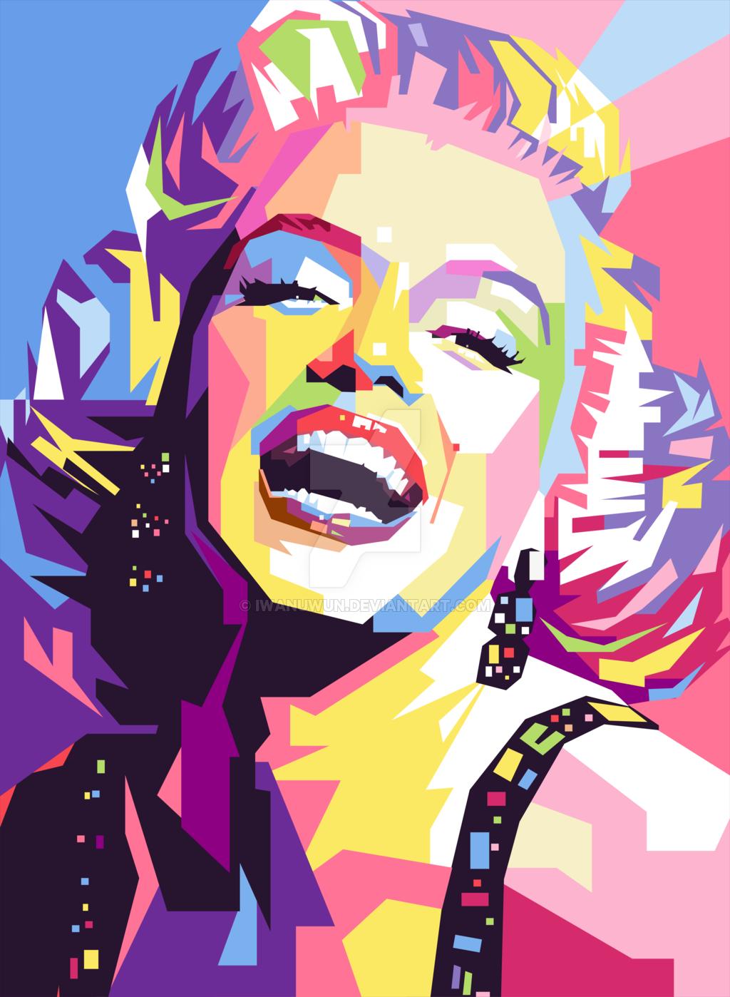 Marilyn Monroe PNG HD - 121181