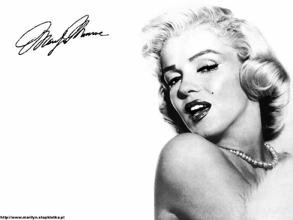 Marilyn Monroe PNG HD - 121188