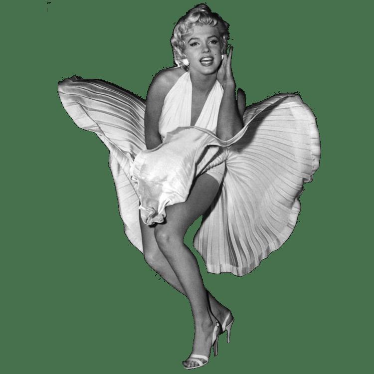 Marilyn Monroe PNG - 27849