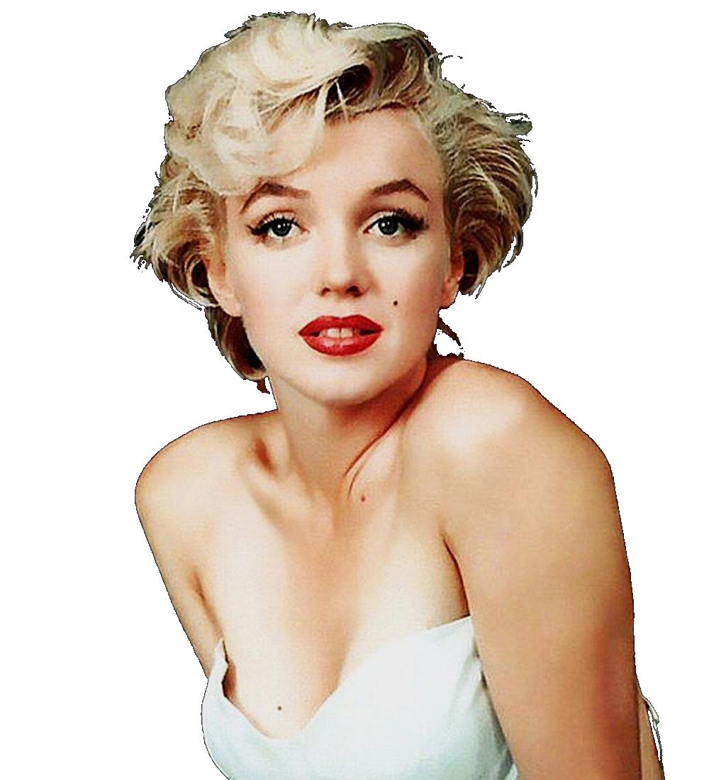Marilyn Monroe PNG - 27851