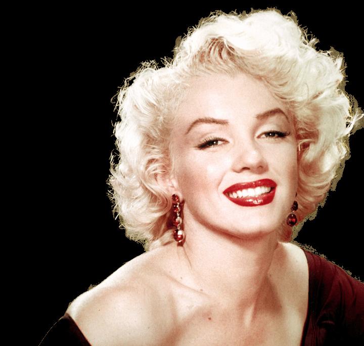 Marilyn Monroe PNG - 27848