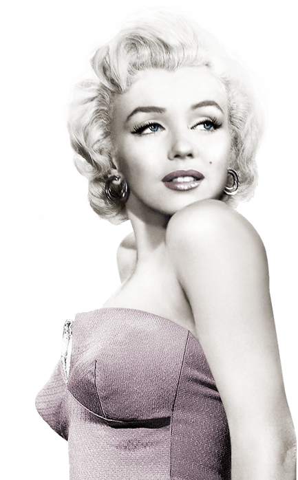 Marilyn Monroe PNG Photos - Marilyn Monroe PNG