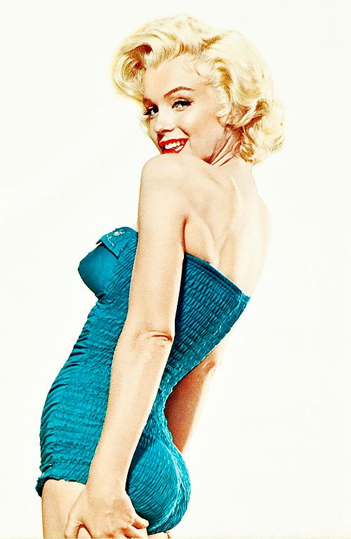 Marilyn Monroe PNG - 27864