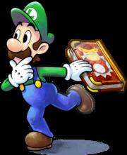 Mario And Luigi PNG - 88712