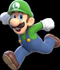 Mario And Luigi PNG - 88714