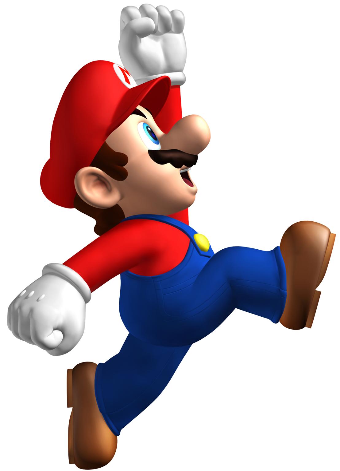 Mario Bros PNG - 171937