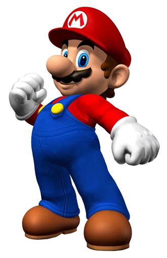 Mario Bros PNG - 171947