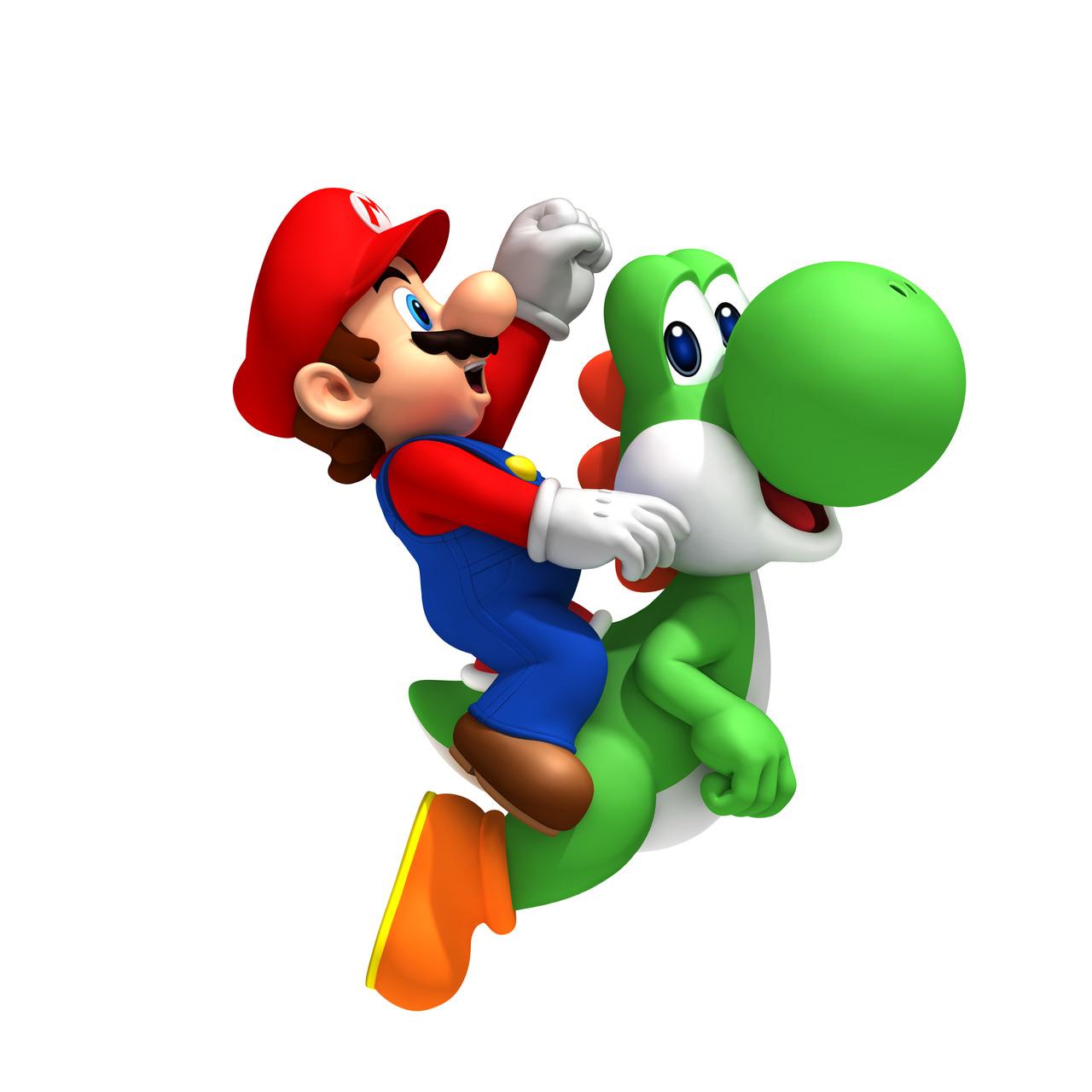 Mario Bros PNG Image - Mario Bros PNG