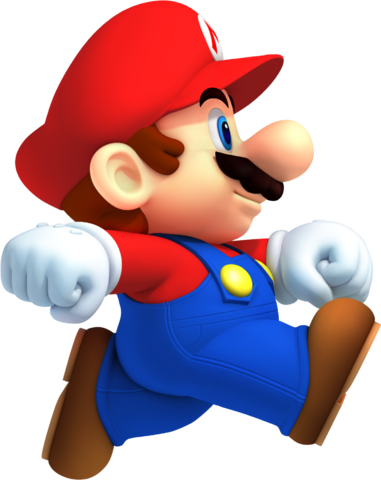 Mario Bros PNG - 171948