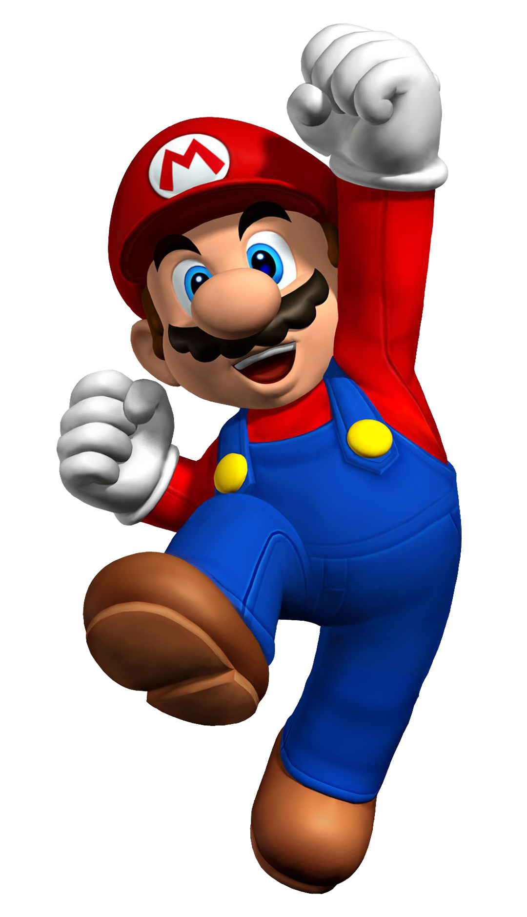 Mario Transparent PNG Sticker. Super PlusPng.com  - Mario Bros PNG