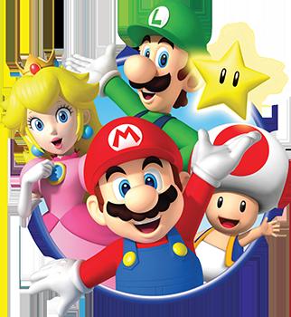 Mario Bros PNG - 171942
