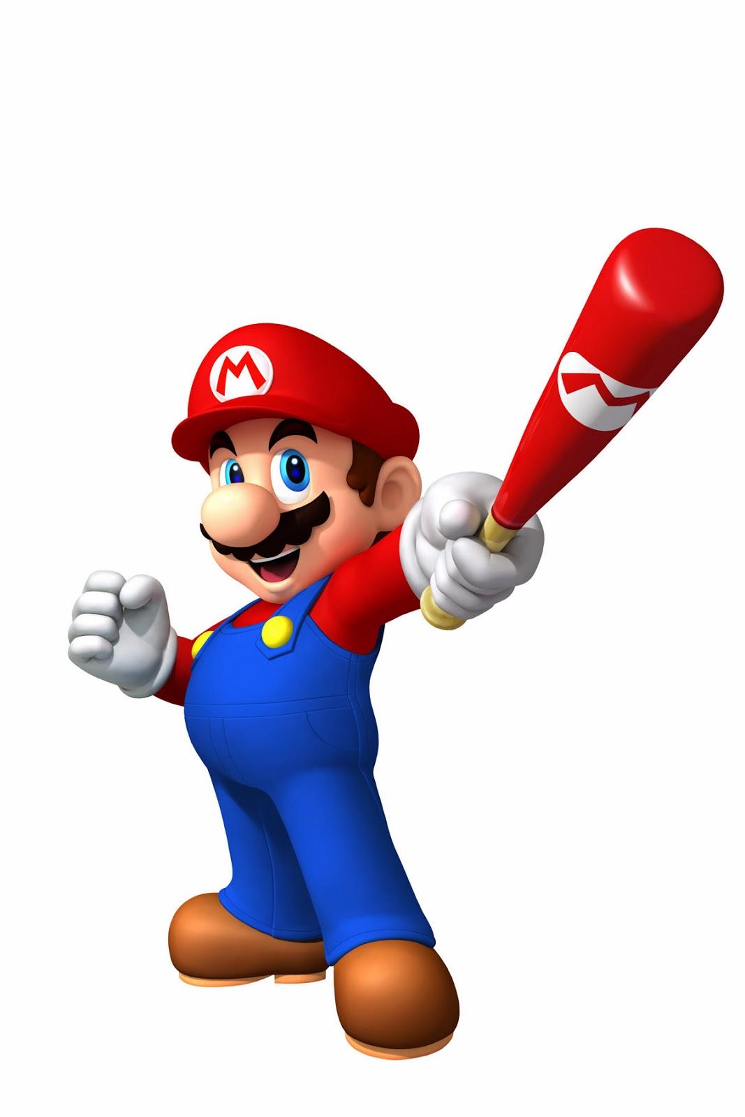 Mario HD PNG - 96303