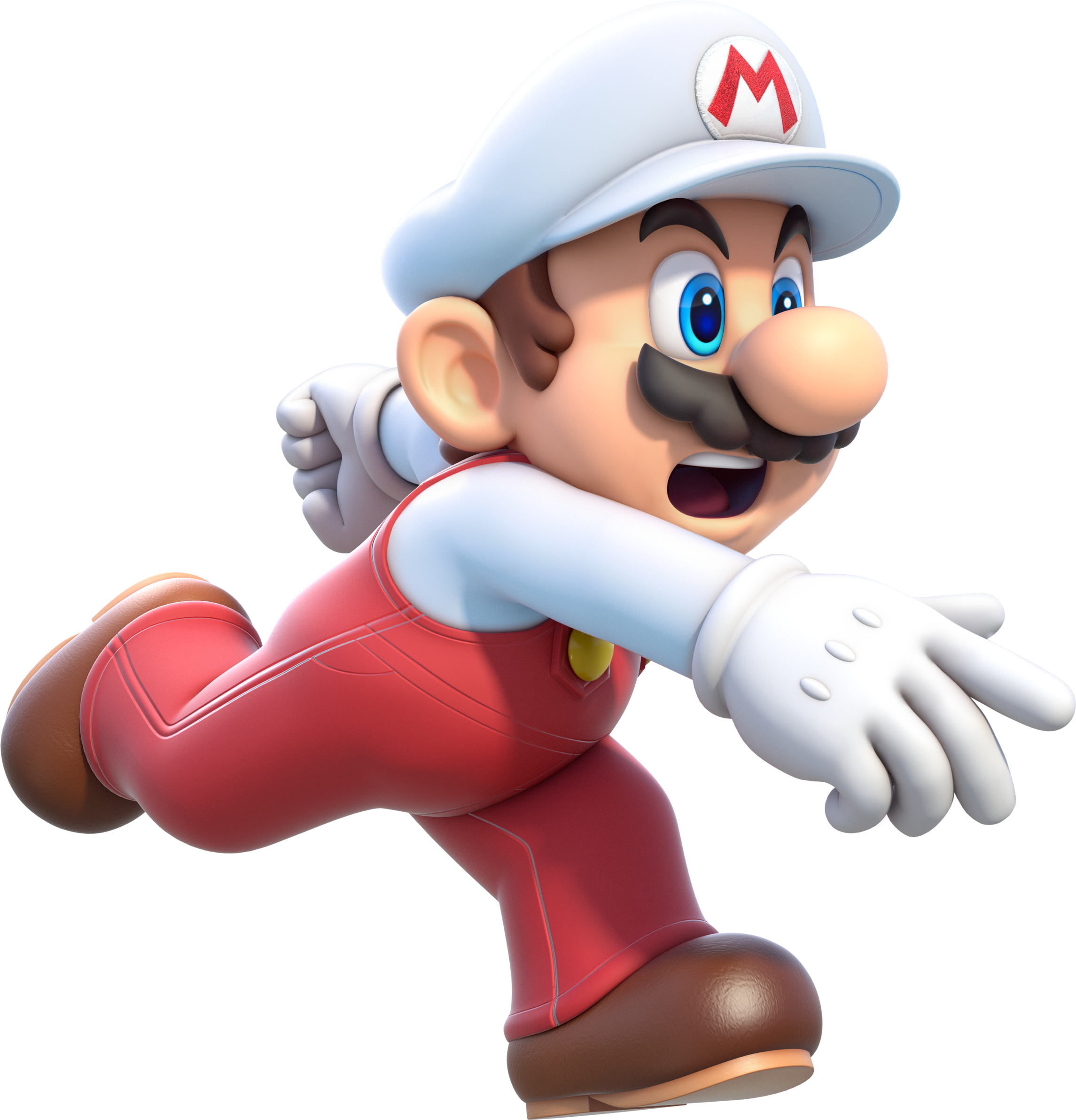 Mario HD PNG - 96296