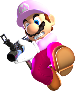 LGM - Personal Image.png - Mario PNG