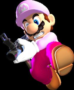 LGM - Personal Image.png - Mario PNG