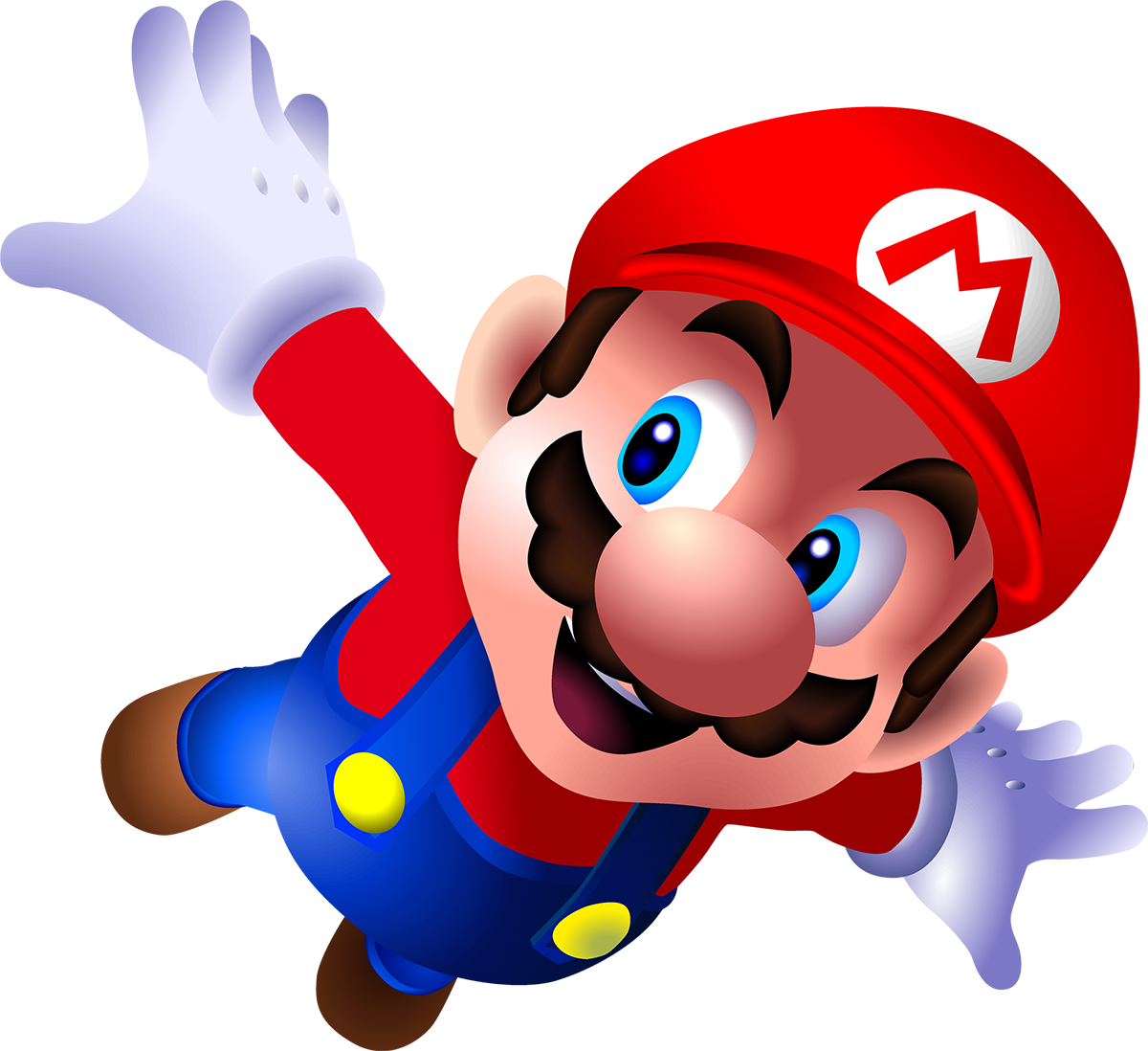 Mario PNG - Mario PNG