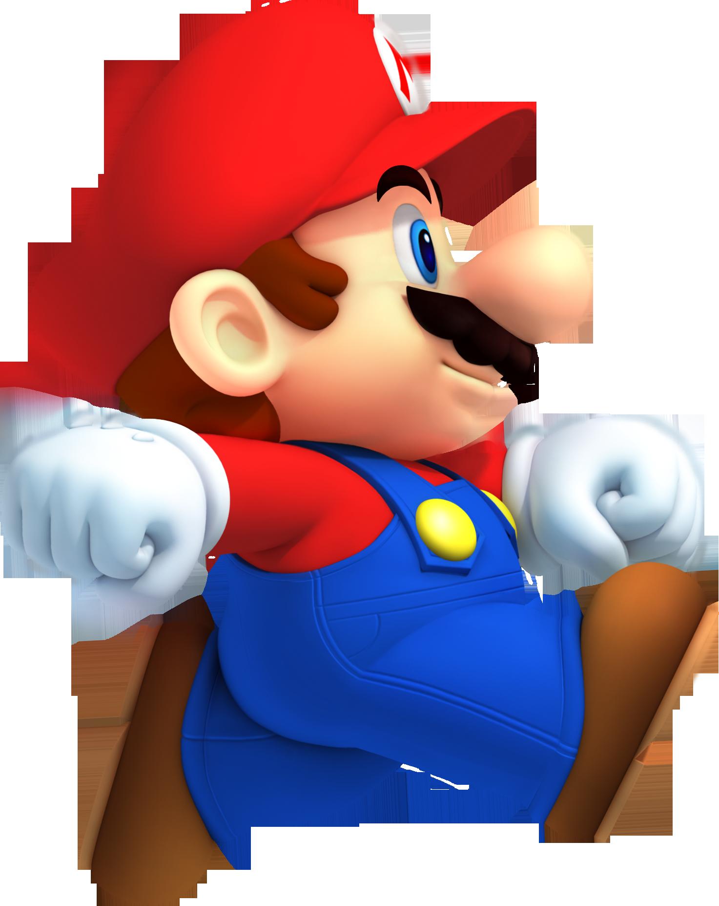 Small-mario.png - Mario PNG