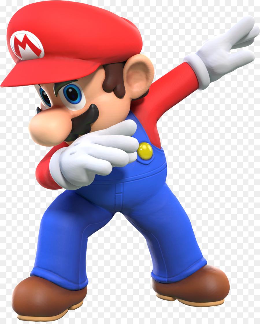Super Mario Bros. New Super Mario Bros Super Mario Galaxy - mario - Mario PNG