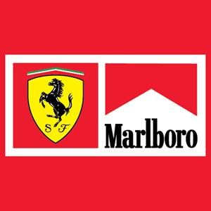 Marlboro Gold Logo Eps PNG - 116014