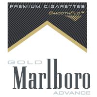 Marlboro Gold Logo Eps PNG - 115999