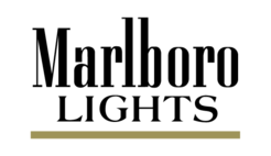 Marlboro Gold Logo Eps PNG - 116009