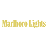 Marlboro Gold Logo Eps PNG - 116006