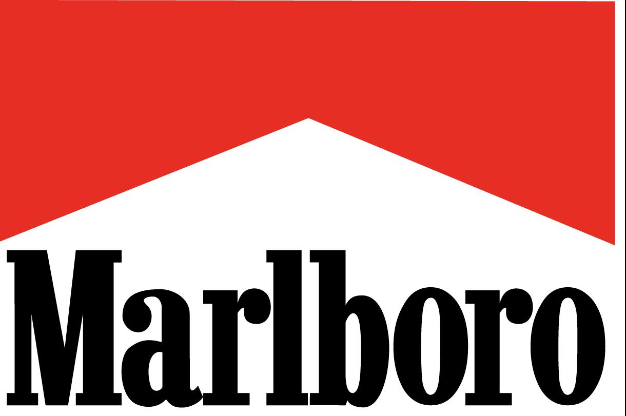 Marlboro Gold Logo Eps PNG - 116007