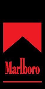 Marlboro Logo Eps PNG - 106625