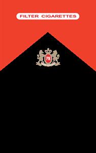 Marlboro Logo Eps PNG - 106619