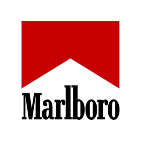 Marlboro Logo Eps PNG - 106615