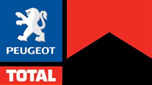 PEUGEOT TOTAL MARLBORO Logo Vector - Marlboro Logo Eps PNG