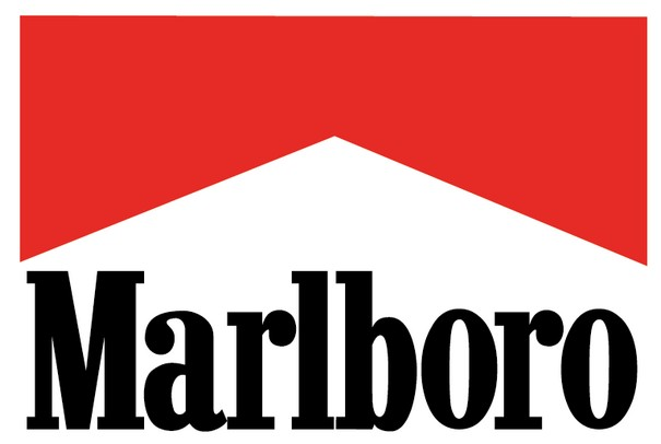 Marlboro Logo Eps PNG - 106614