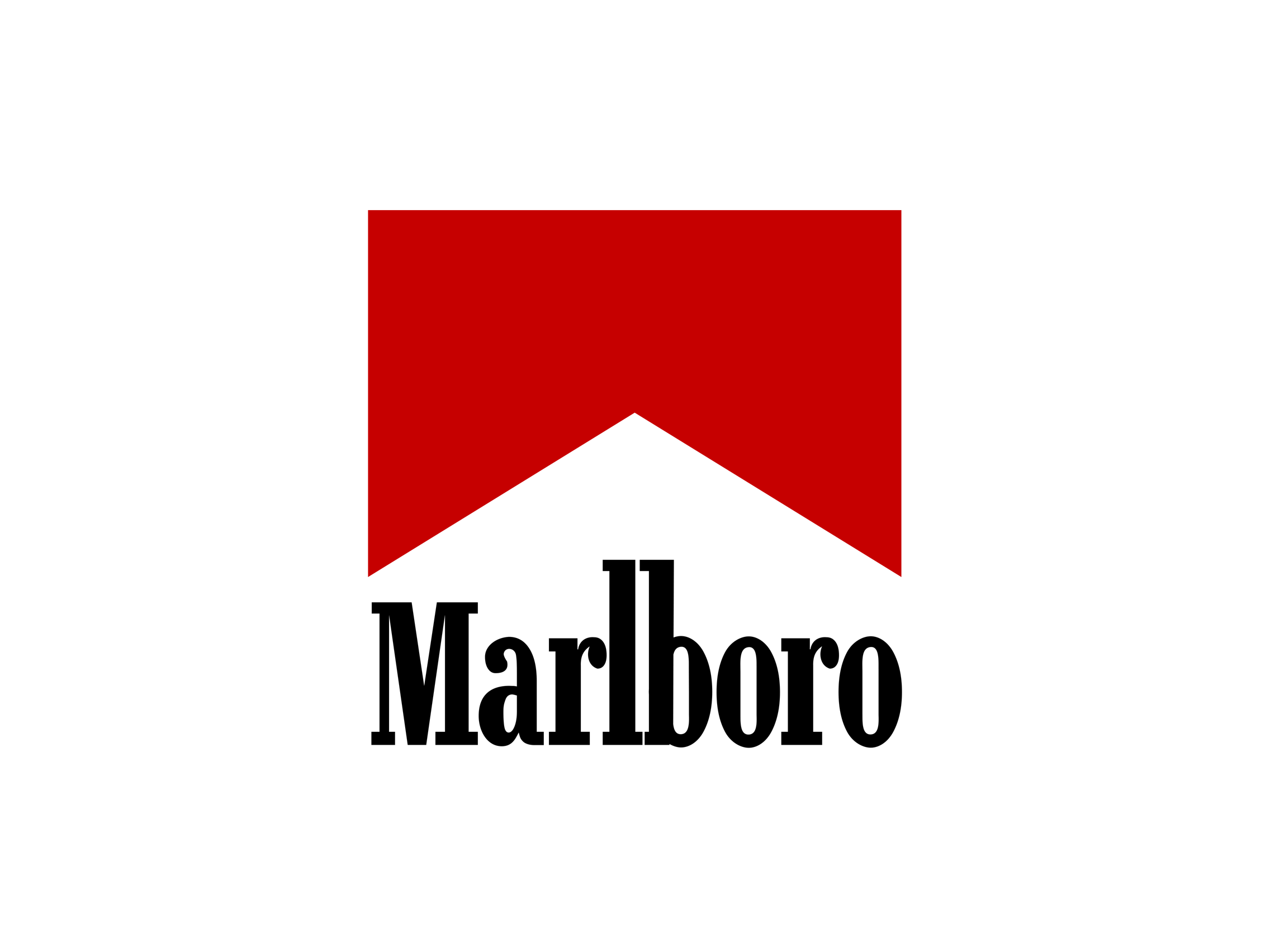Marlboro Logo PNG - 113484