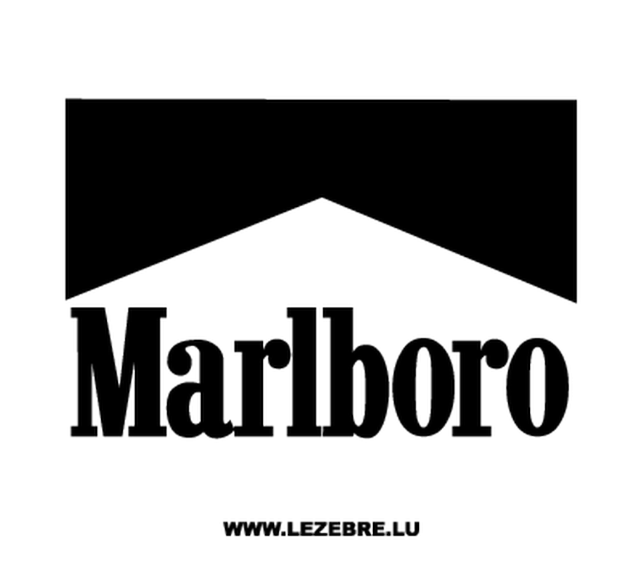 Marlboro Logo PNG - 113488